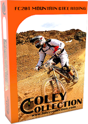 FC201 Mountain Bike Riding BUNDLE